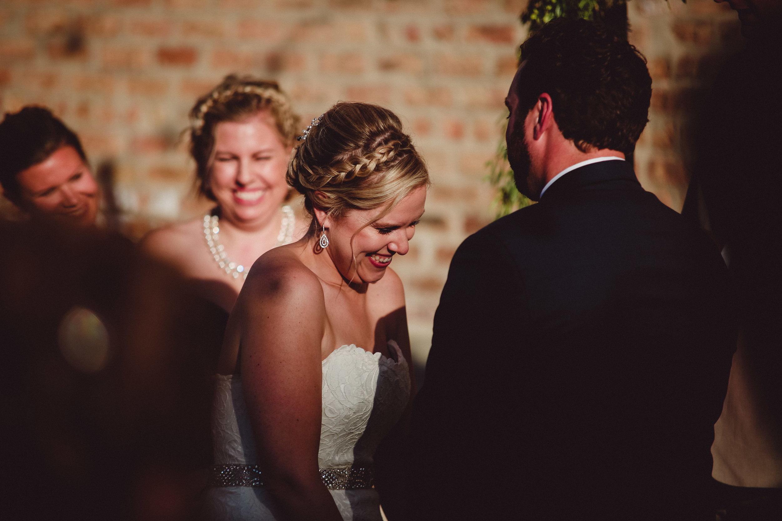 joy in the shadows of vows