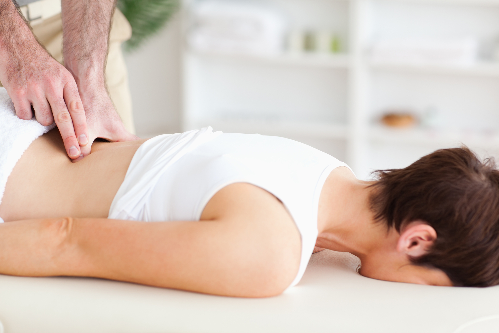 Low Back Pain Hip Pain Burke Virginia
