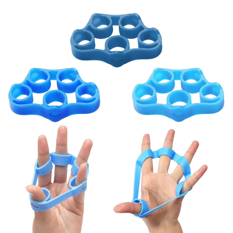 Finger Extensor Bands Hand Pain Chiropractor Burke.jpg