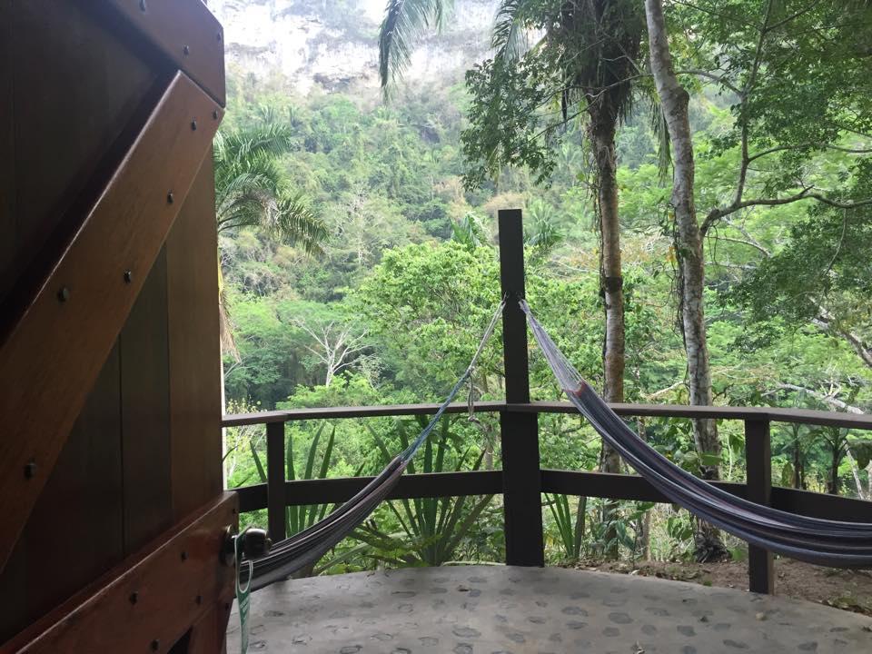 belize hammocks
