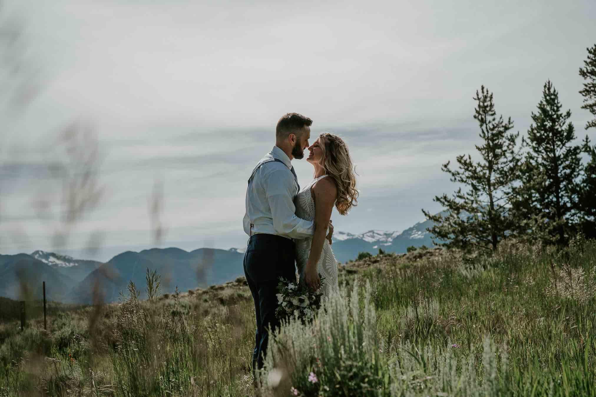 8 Reasons You Need To Elope to Breckenridge, Colorado