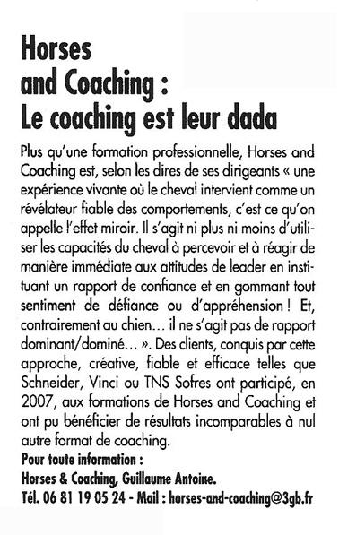 La revue technique du cheval 2008.jpg
