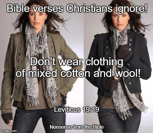 Bible Verse 19 19