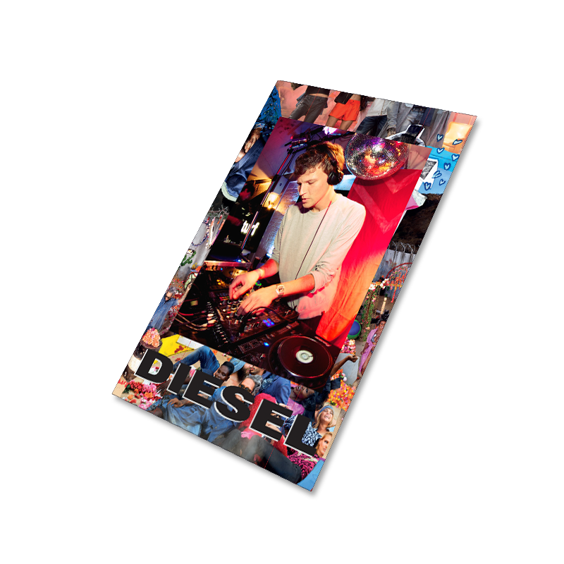MINI BRANDED POLAROID FRAME - FUJI INSTAX TILT 2.png