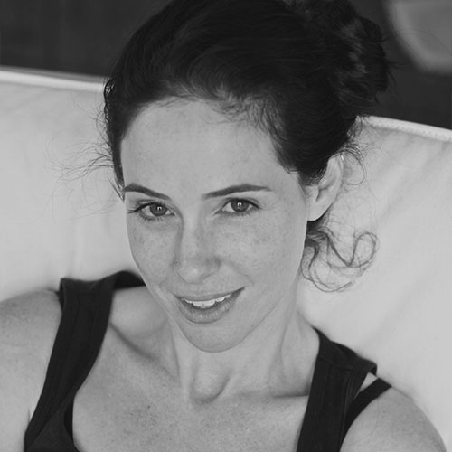 Ilana Hamill   A mum to two small boys, Ilana understands what it's like to live life chaotically. For the past 10 years, Yoga has brought clarity and the peace of mind to deal when things get tough. She encourages students to bring joy and grace into the practice.   Read more...