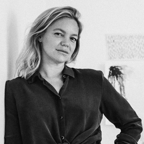 Aly Clarke   Aly combines playful, creative and considered sequencing, with her passion for language. A former runner and art director, she became transfixed by the space, calm and ferocity she found within the practice.   Read more...