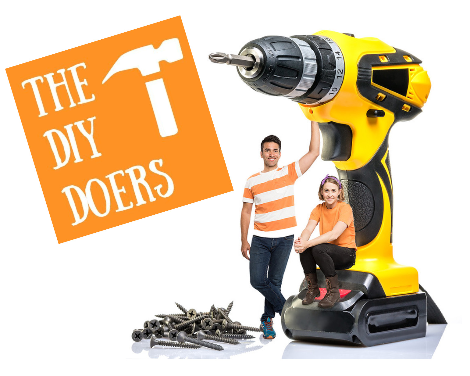 START Learning new skills with the DIY DOERS - The DIY Doers mission is to encourage you to learn new skills, save money,time and give you the confidence tobe a DIY Doer.This one stop shop is the only place that will get you started and finished on all those DIY jobs around the house.