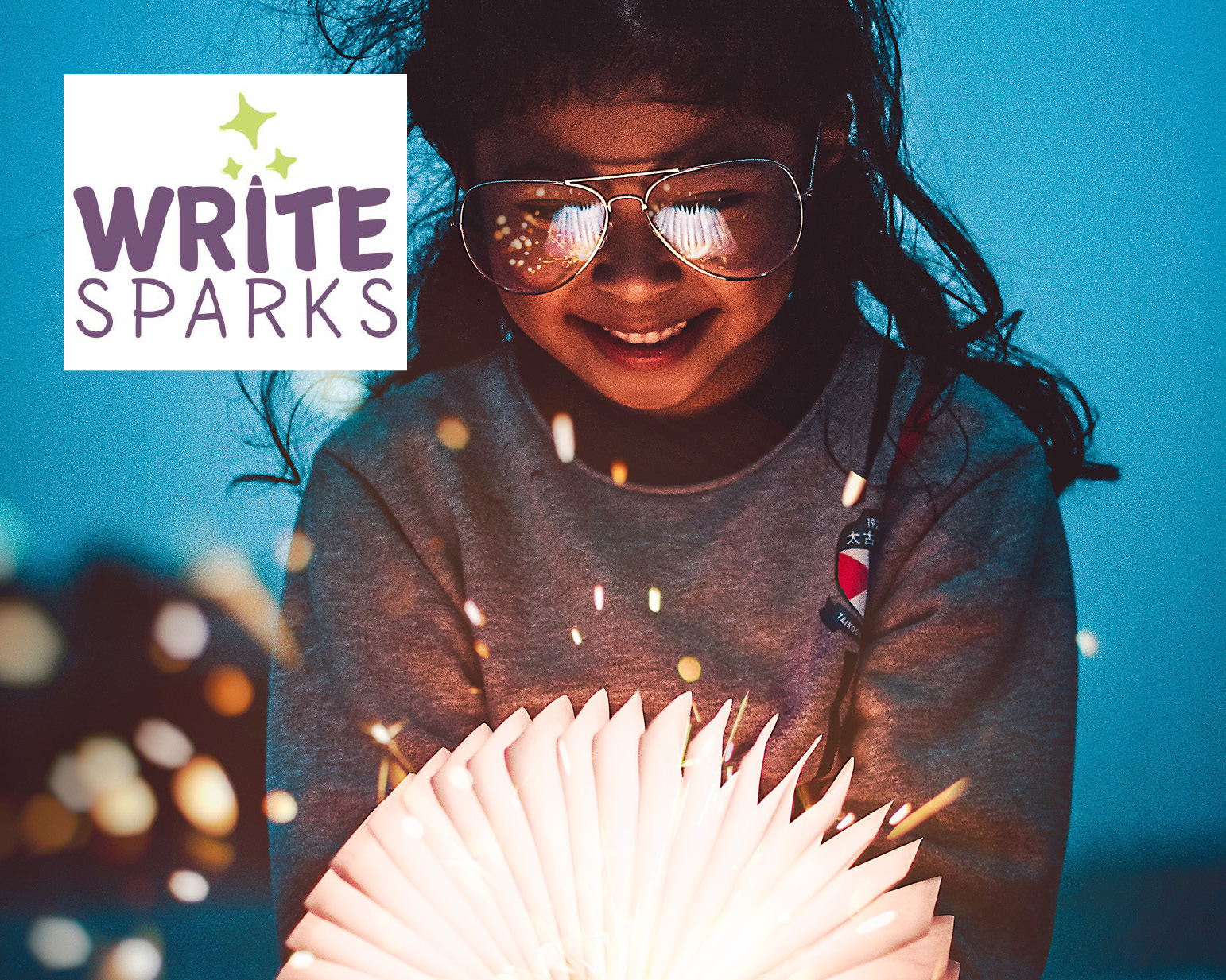 Introducing... Mini Write Sparks! - Check out regular events for children held at local venuesSee www.writesparks.co.uk for more information info@writesparks.co.uk