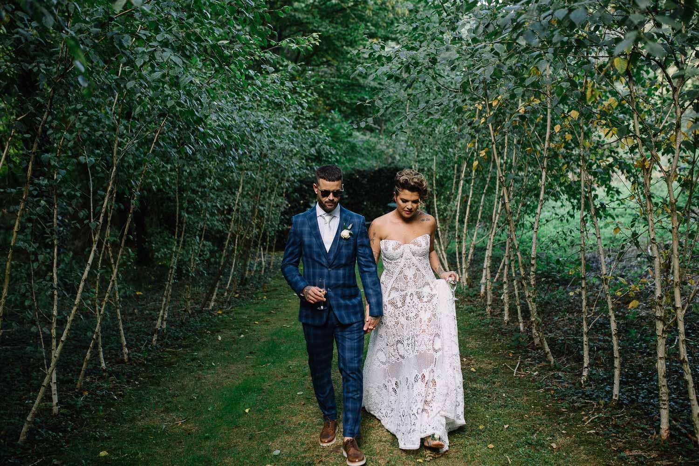 Cripps Barn - Wedding Photographer