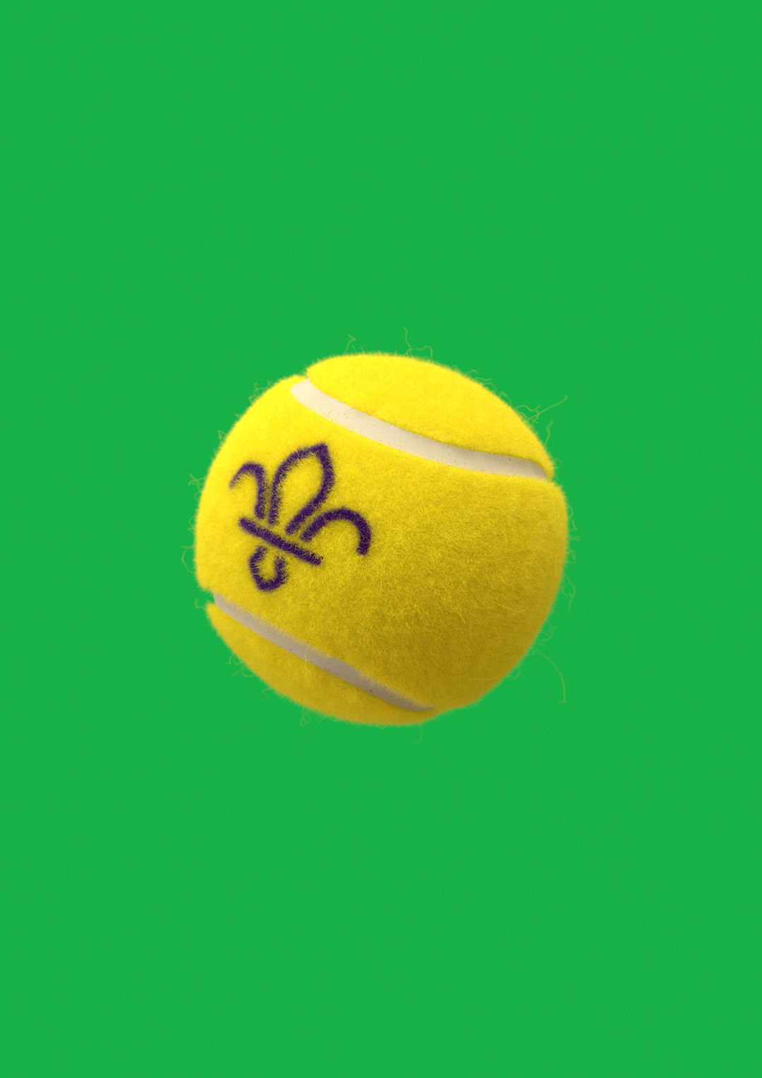 Scouts - Better Futures---Young-Illustration-&-Animation-Studio-Manchester-2D,3D, tennis ball, wimbeldon, logo, texture -  3d modelling - ANIMATION.jpg