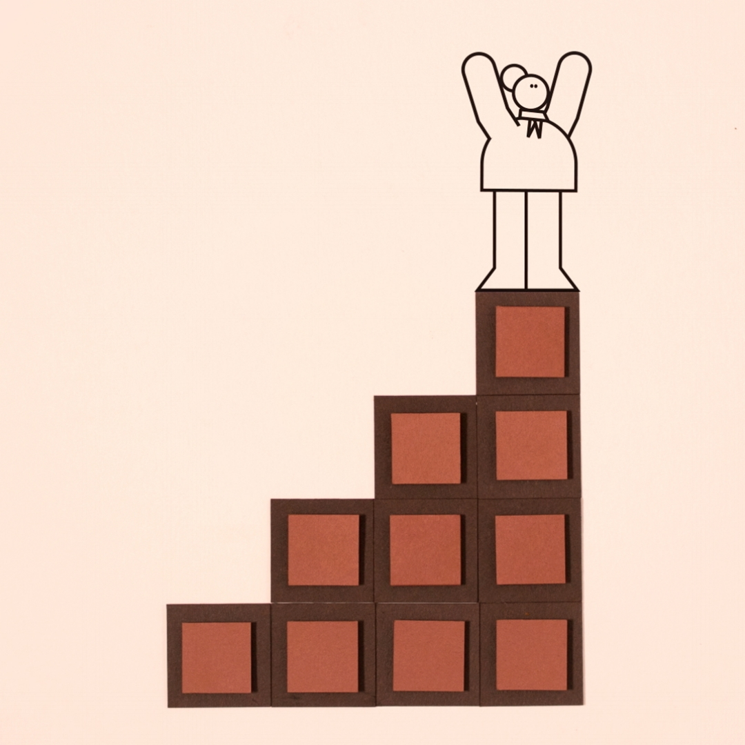 Scouts-mood-food---young-illustration-and-animation,-paper-craft-stop-motion,mood,dark-chocolate,-chocolate-bar,dopamine,-rocky,-run,-climb.jpg
