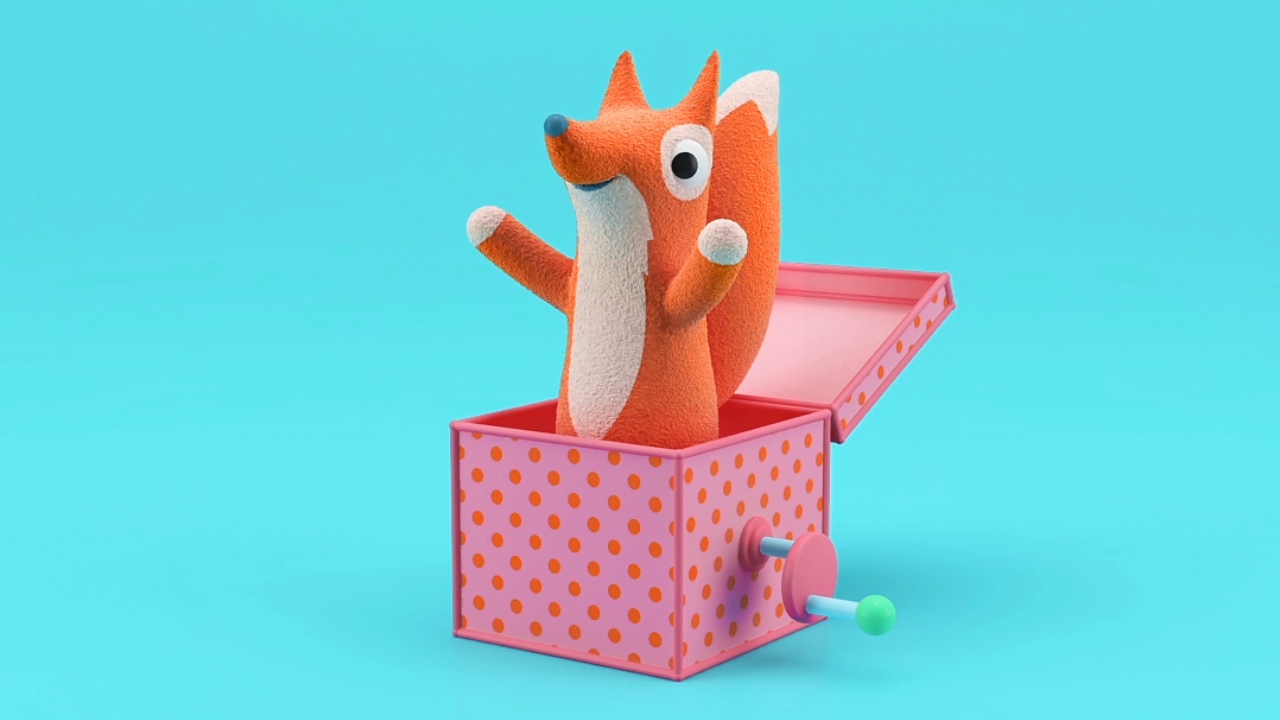 jack in the box, fox,-toys---SPIKE-MILLIGAN---IN-THE-LAND-OF-THE-BUMBLEY-BOO---Young-Illustration-&-Animation-Studio-Manchester-3D_loop,-toy_00843_00584.jpg