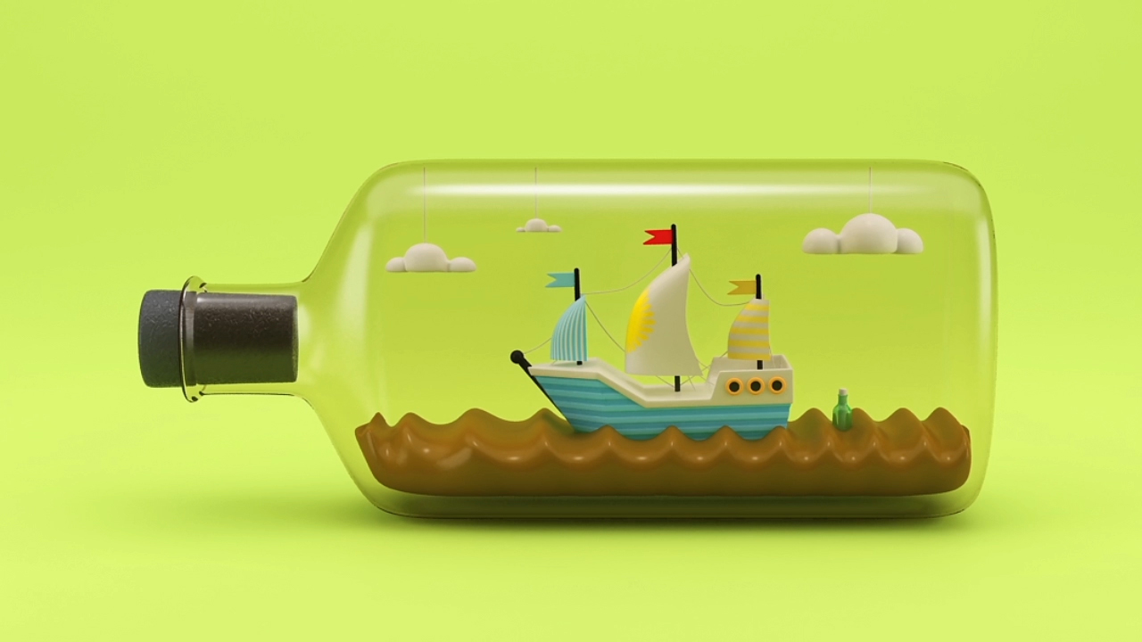 ship, bottle, waves, glass---SPIKE-MILLIGAN---IN-THE-LAND-OF-THE-BUMBLEY-BOO---Young-Illustration-&-Animation-Studio-Manchester-3D_loop,-toy_00320_00637.jpg