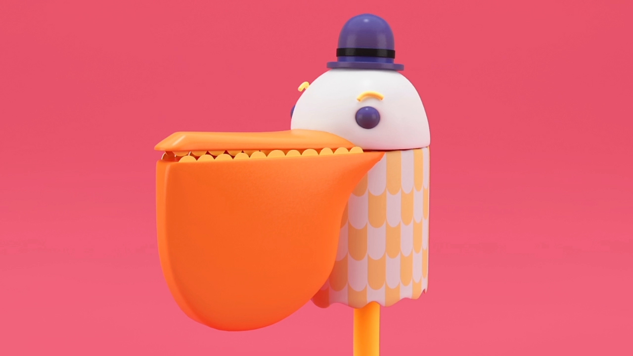 pelican, seagul, duck, quack, toy---SPIKE-MILLIGAN---IN-THE-LAND-OF-THE-BUMBLEY-BOO---Young-Illustration-&-Animation-Studio-Manchester-3D_loop,-toy_00320_00637_00924.jpg