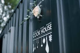 Cook House Cafe