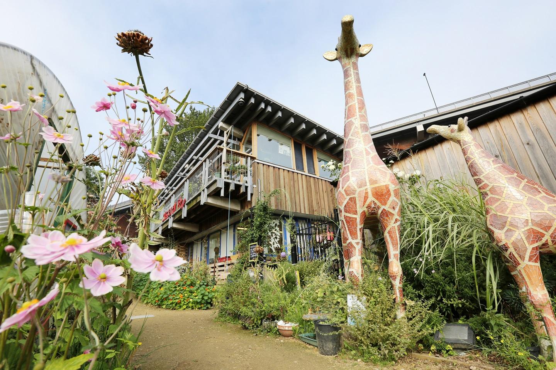 Ouseburn Farm & Cafe