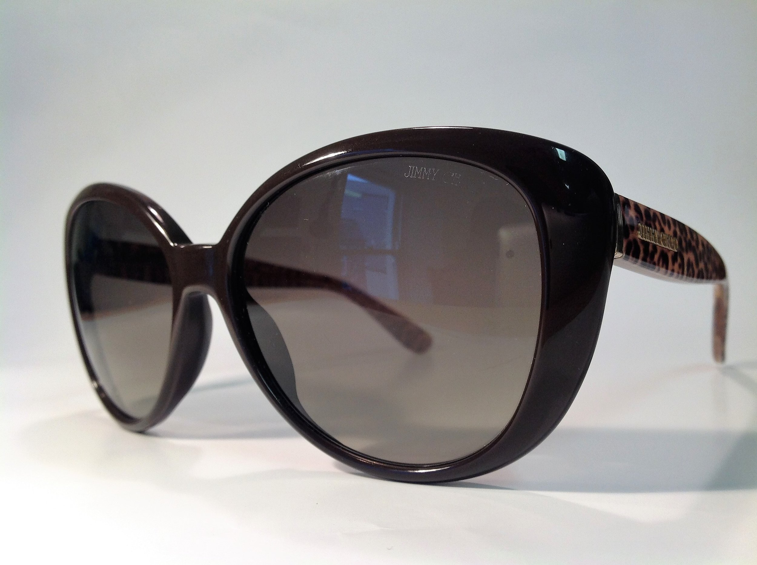 Jimmy Choo €200