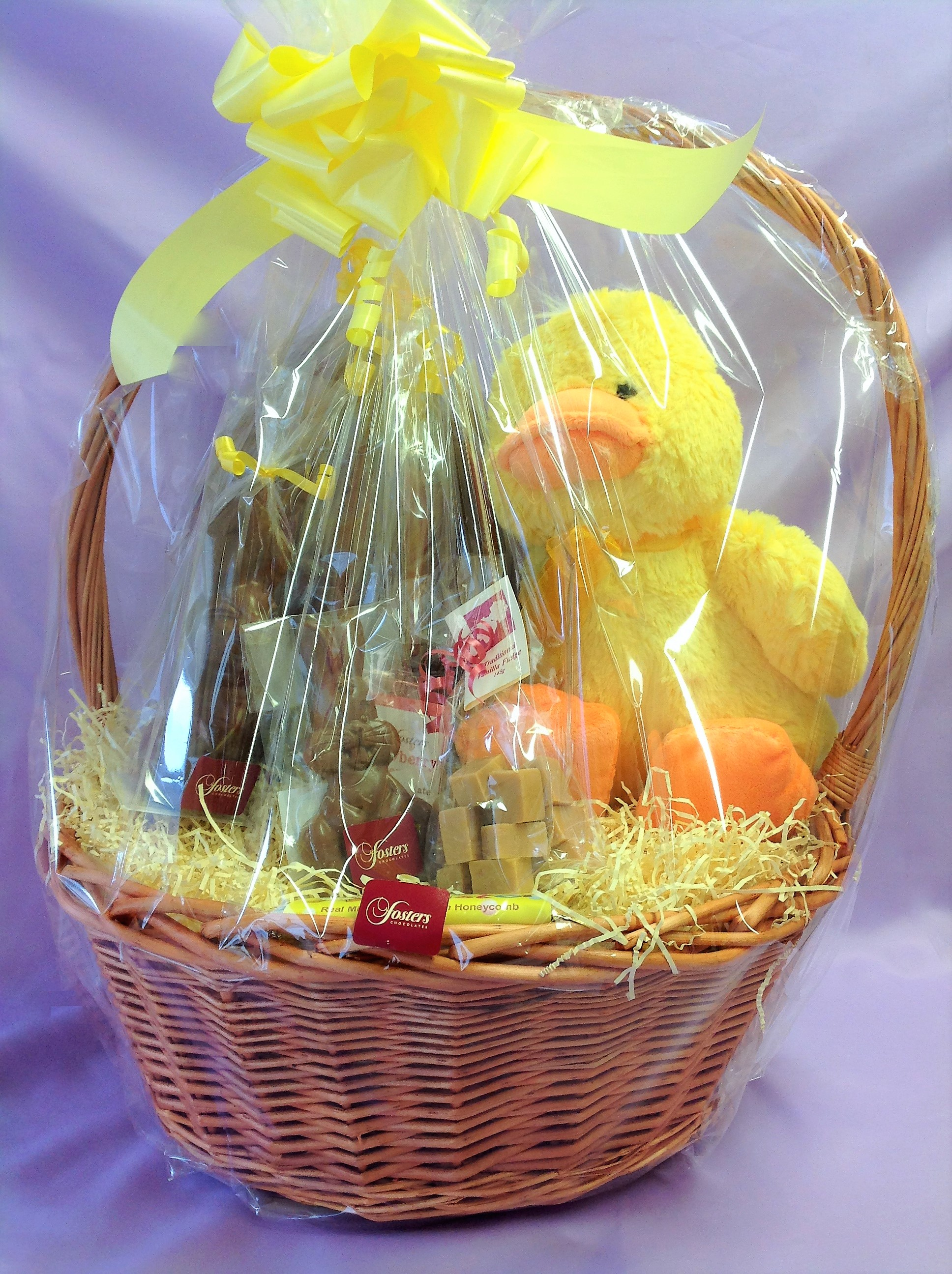 Kid's Easter Competition! - We have a fantastic Easter hamper up for grabs!Call into store to put your name in the draw.To enter you must be 12 or under and have purchased your glasses from Elliott Opticians in the last year!Winner announced Thursday 29th March! Hurry and good luck!