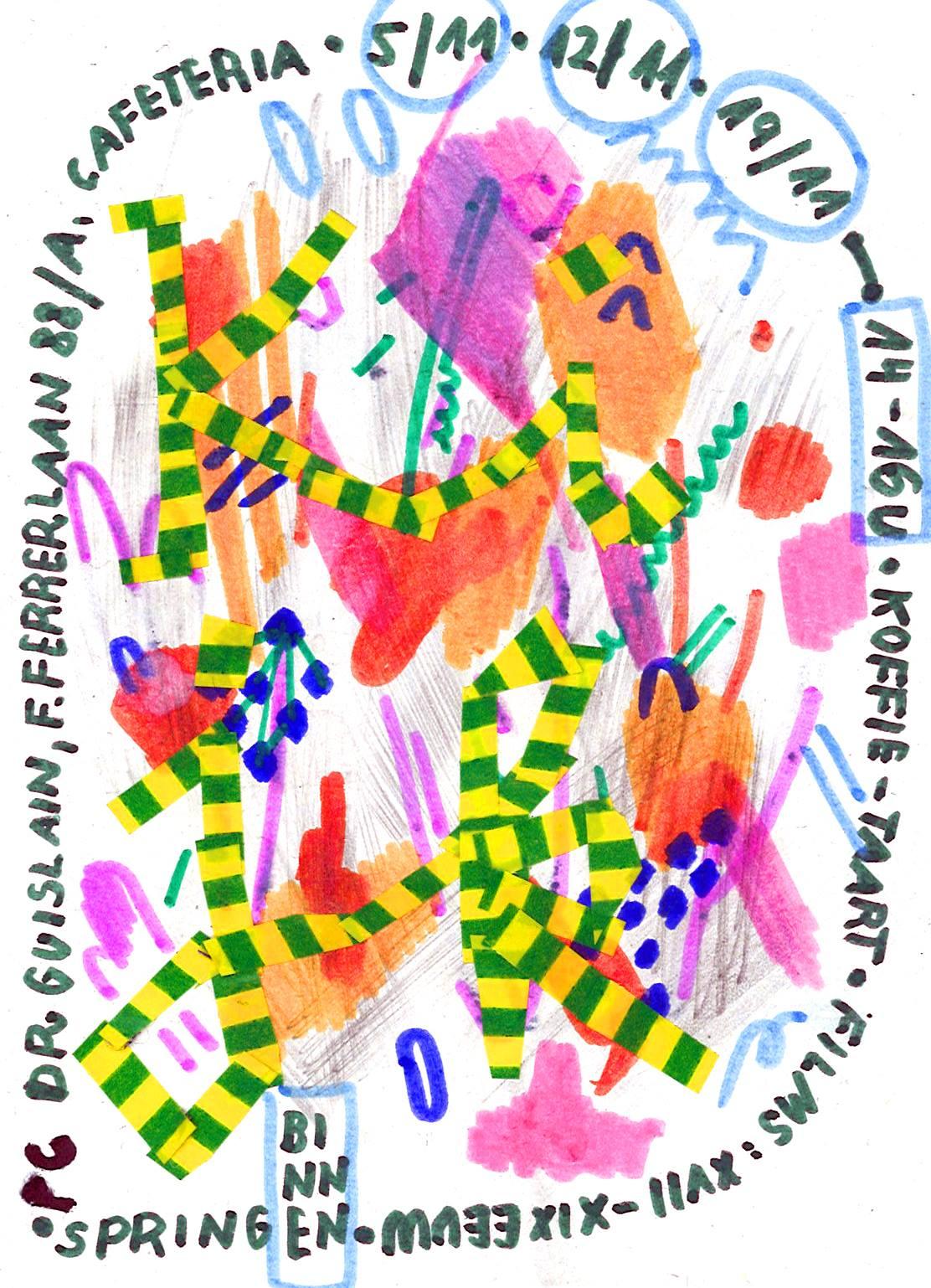 KIJK - poster # 18 - november.jpg