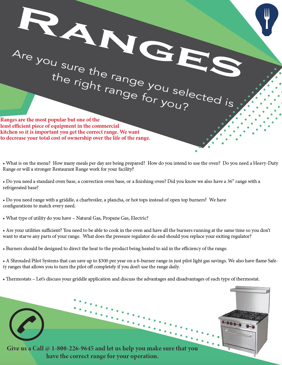 Are you selecting the right range?
