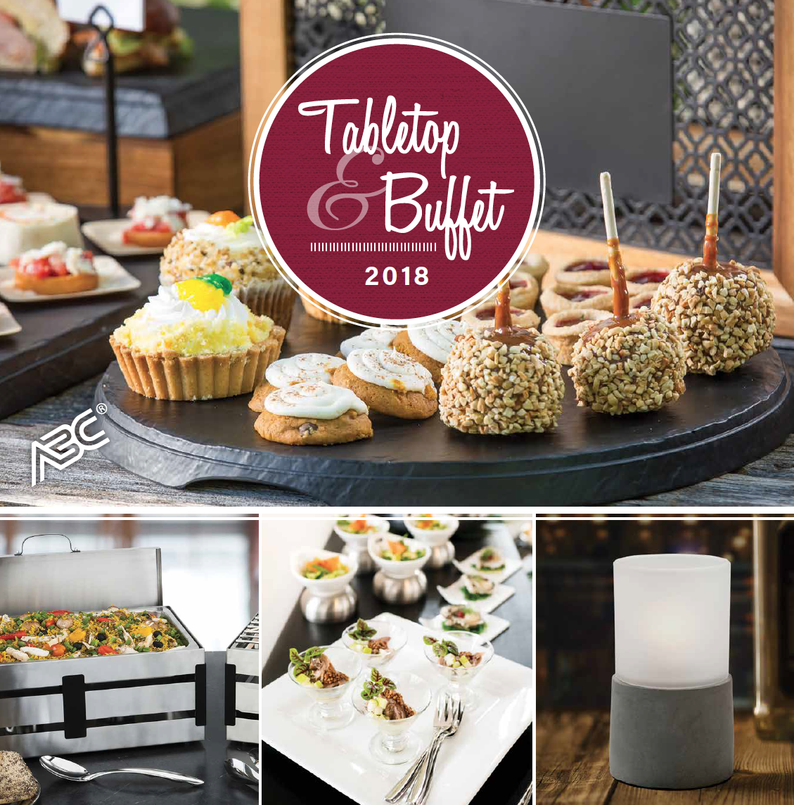 ABC Tabletop & Buffet 2018
