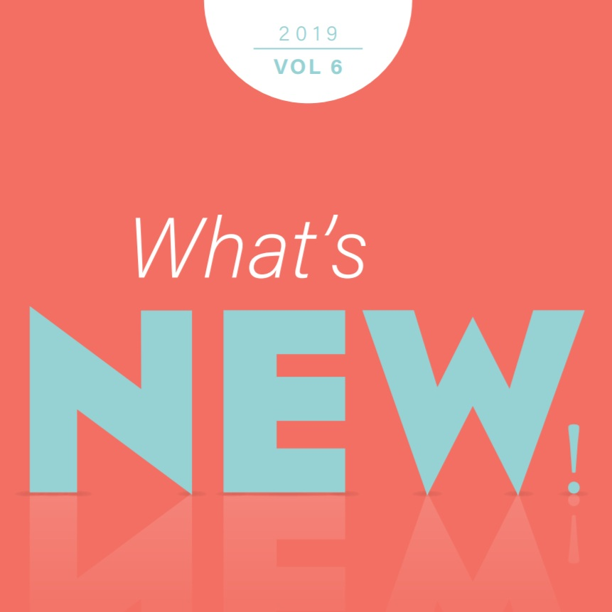 ABC 2019 What's New!
