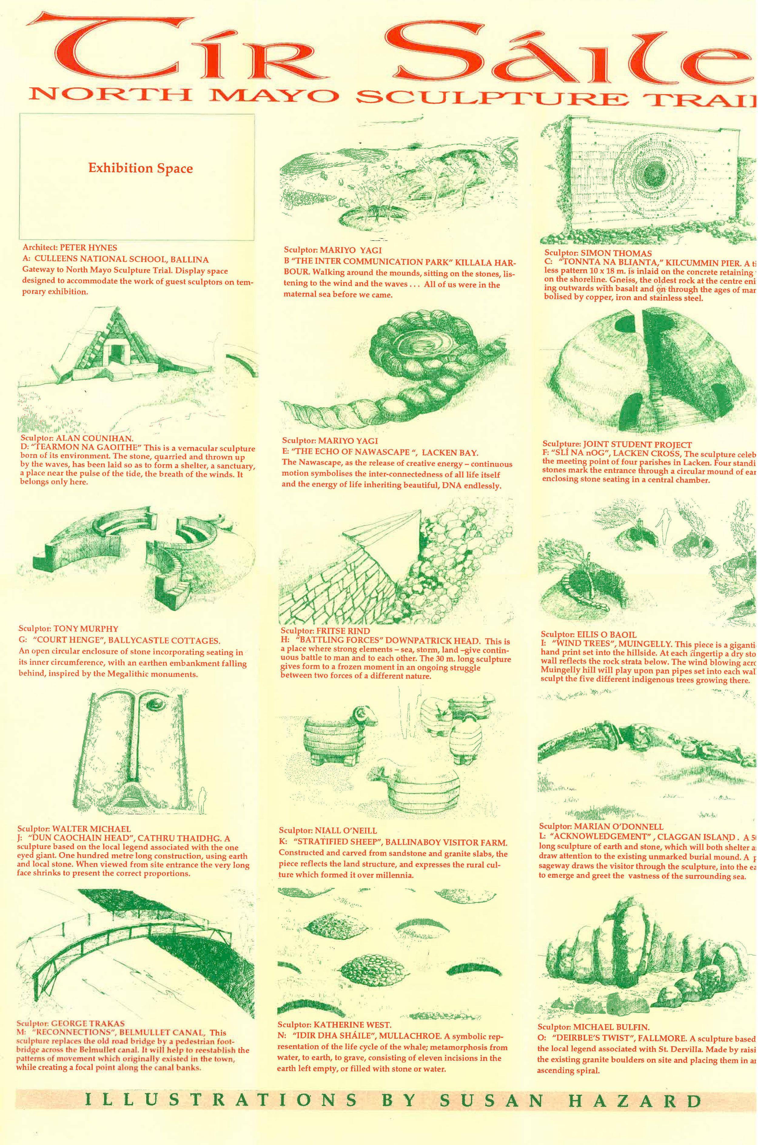 Original booklet