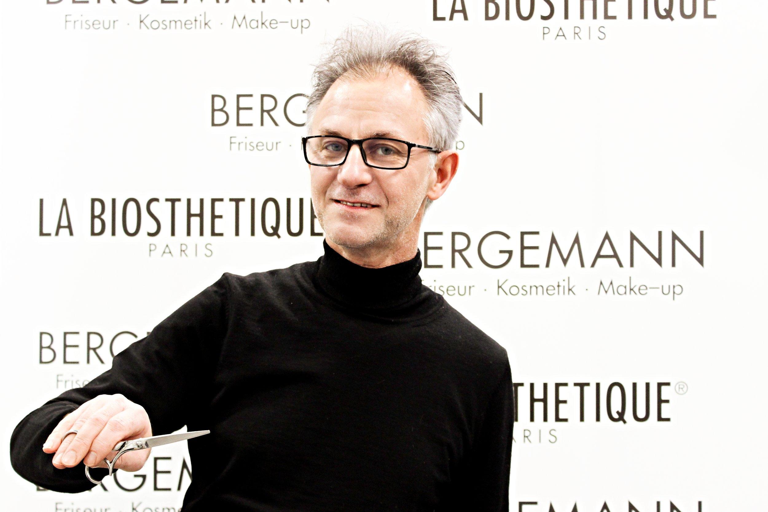 Thomas - Inhaber - Friseur - Betriebswirt
