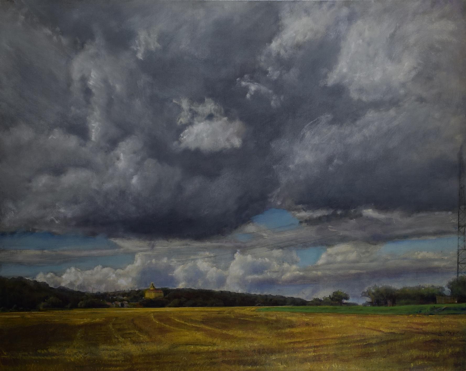 Saxon Clouds