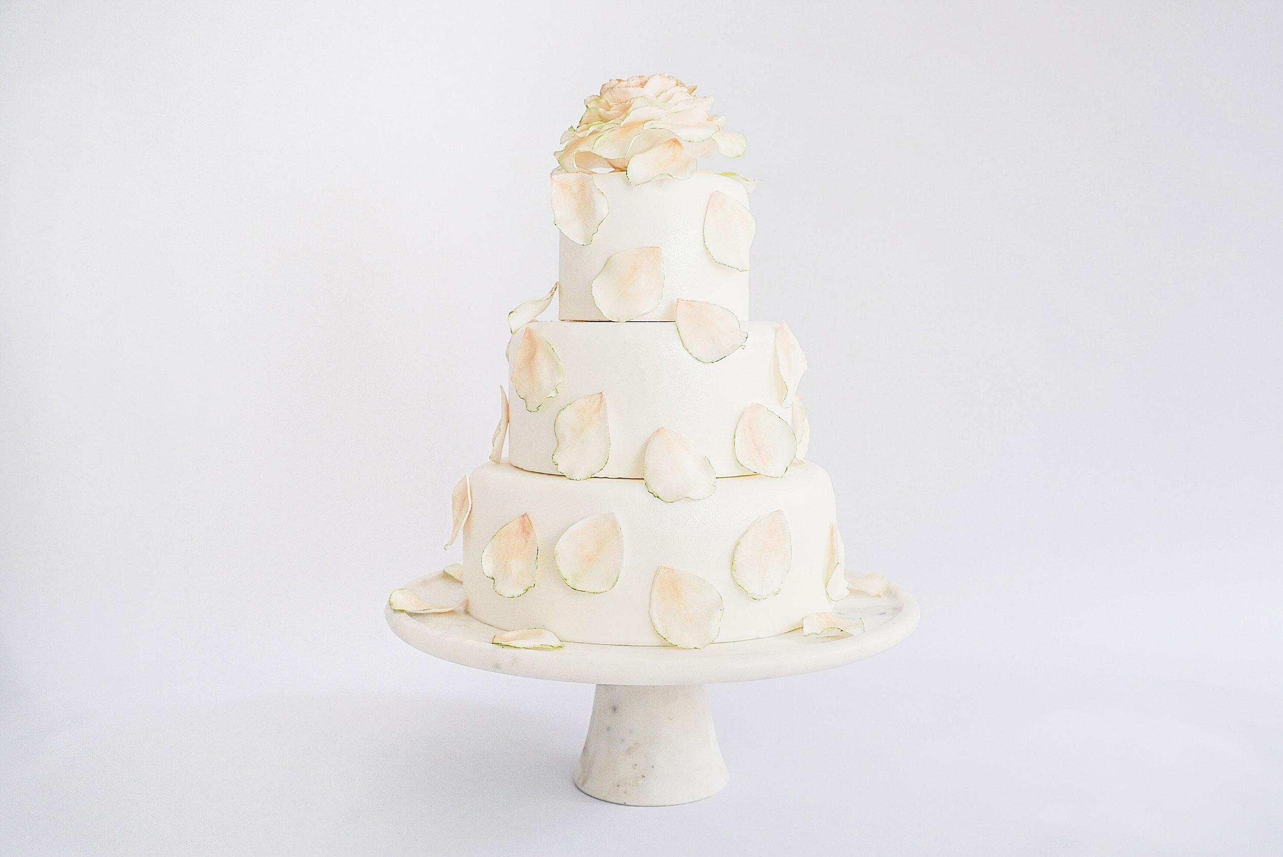 Fruitful Bespoke Wedding Cakes