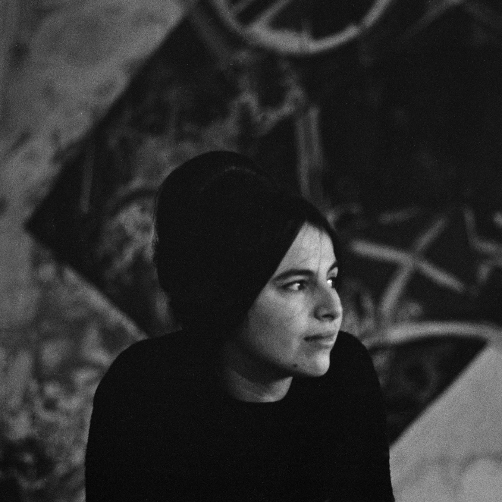 The Wizardry of Eva Hesse