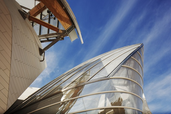 Frank Gehry: How Does He Do It?