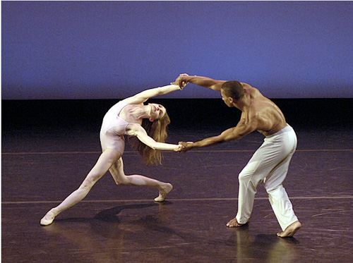 Wendy Whelan: Sexy, Modern, Muse of the Dance