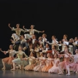 The Goldberg Variations: Dance and Life Meet in One, Magnificent Ballet