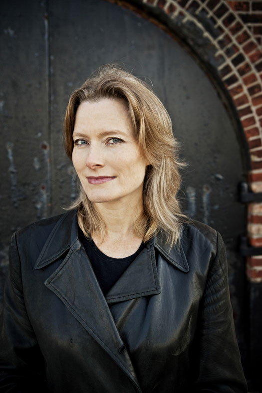 Jennifer Egan Talks About A Visit From the Goon Squad