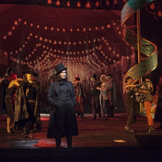 Les Contes d'Hoffmann (Tales of Hoffmann), or, a Four-Way Gets Complicated