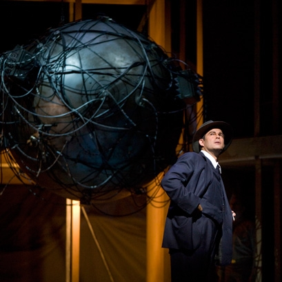 Doctor Atomic : Opera Goes Nuclear