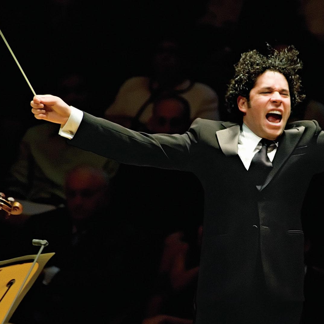 Dudamel does New York—a special report