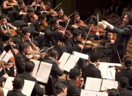 Gustavo Dudamel, Hearthrob and Populist Conductor, Lands in LA