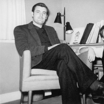 Nicholas Hughes: In Memoriam