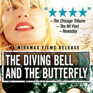 The Diving Bell, the Butterfly and the Oscar