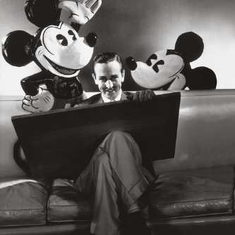 Walt Disney: Myth and Reality