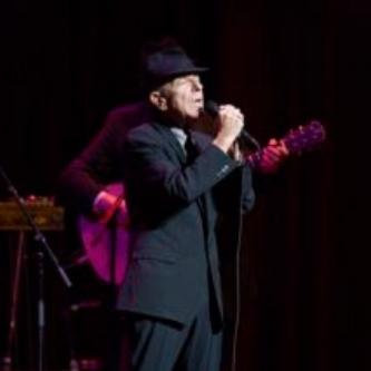 Leonard Cohen, Troubadour of Love