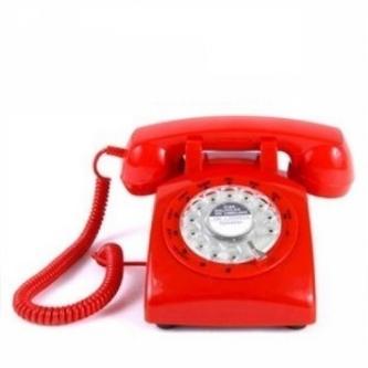 Giving Good Phone for Barack