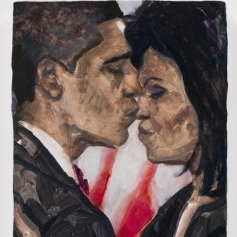 Dear Barack and Michelle