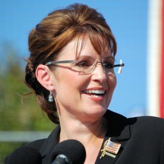 Sarah Palin, Ain't no mountain high enough