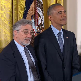President Obama's Medals of Freedom