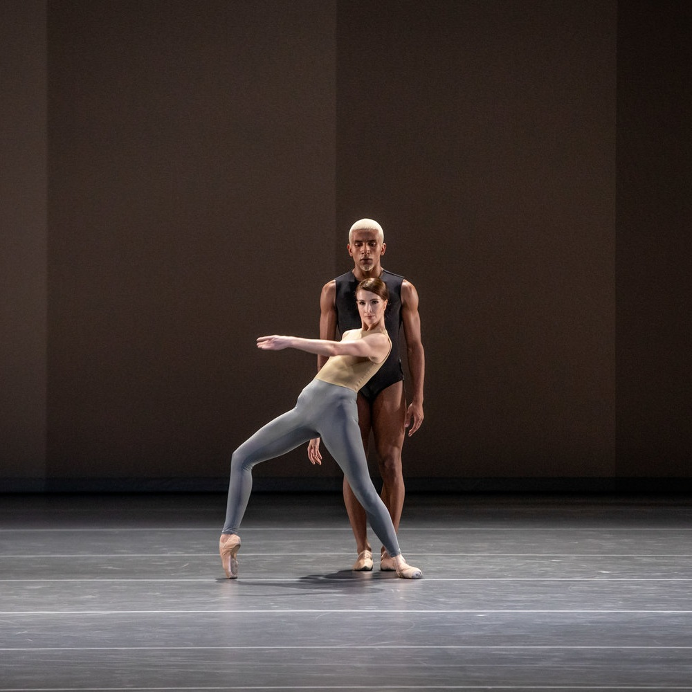 Ades and McGregor: A Dance Collaboration at the LA Music Center