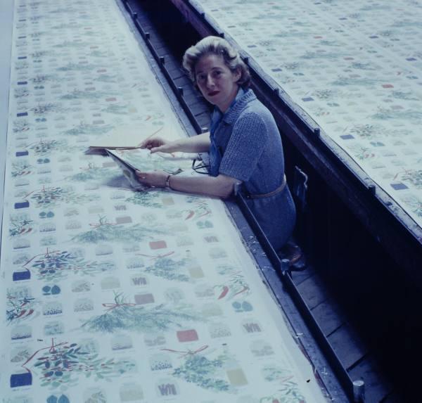 Vera-Neumann-at-Printex-c.1950s.jpg