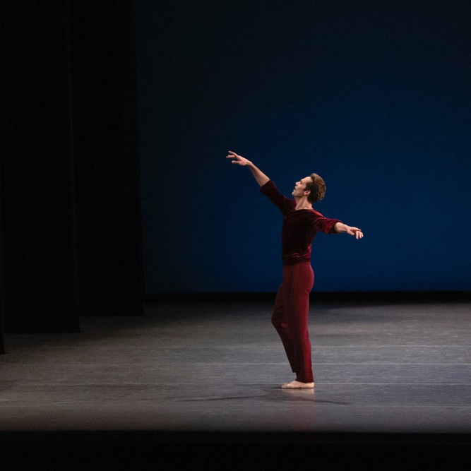 New York City Ballet season begins with a new spring in its step